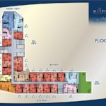 Arcadia Millennium Tower - 30th Floor