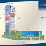 Arcadia Millennium Tower - 31st Floor