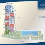 Arcadia Millennium Tower - Floors 32-39