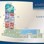 Arcadia Millennium Tower - 40th Floor