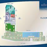 Arcadia Millennium Tower - Floors 41-45
