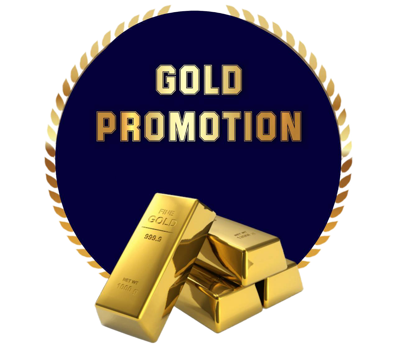 Gold Promotion