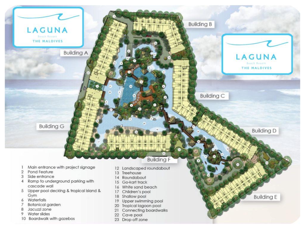 Laguna Beach Resort 3 Maldives Pattaya