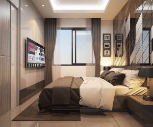 Arcadia-Millennium-Tower-Showroom (bed1)