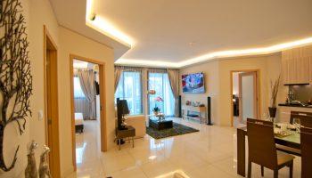 1 Bedroom 40.5 SQM