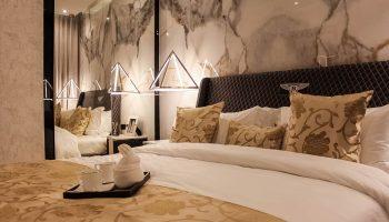 GS 1 bedroom bed